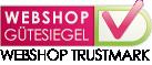 Unsere Nennung auf http://www.webshopguetesiegel.de